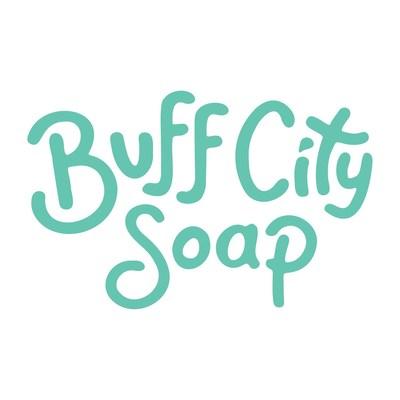 (PRNewsfoto/Buff City Soap)