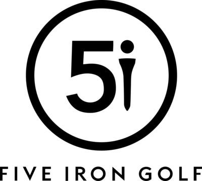 (PRNewsfoto/Five Iron Golf)