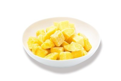 Public Health Notice: Outbreak of Hepatitis A infections linked to frozen mangoes (CNW Group/Public Health Agency of Canada)