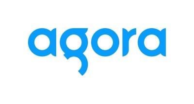 Agora, Inc. Logo