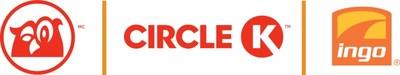 Logo (CNW Group/Alimentation Couche-Tard Inc.)