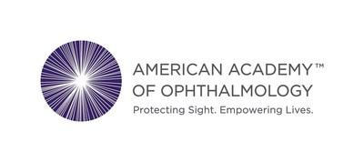 AAO Logo (PRNewsFoto/American Academy of Ophthalmology)