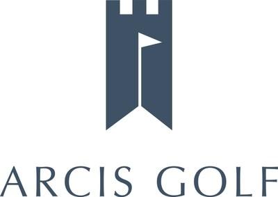 Arcis Golf logo