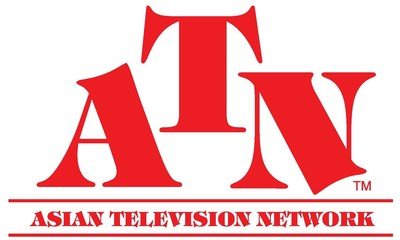 Asian Television Network International Limited Logo (CNW Group/Asian Television Network International Limited)