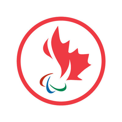 Logo: Canadian Paralympic Committee (CNW Group/Canadian Paralympic Committee (Sponsorships))