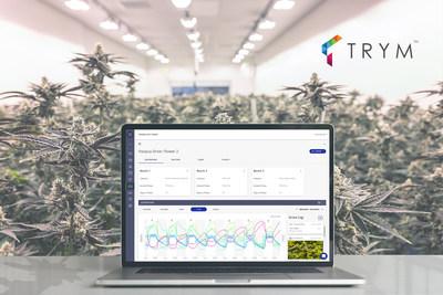 Trym Cannabis Crop Steering Software