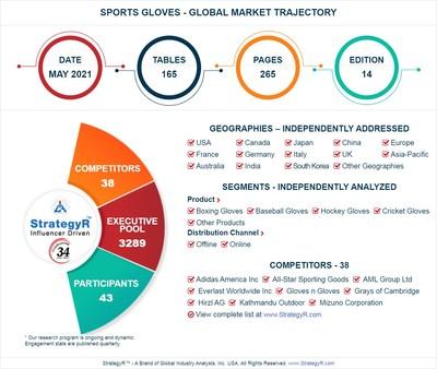 Global Sports Gloves Market