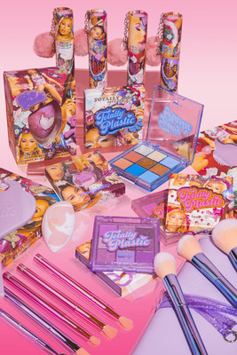 Iggy Azalea and BH Cosmetics Partner on Her First Cosmetics Collection Launching in ULTA