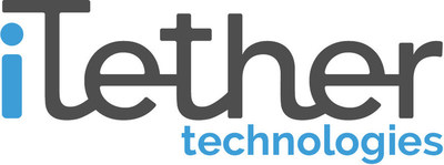 iTether Technologies 2021 logo (PRNewsfoto/iTether Technologies Inc.)