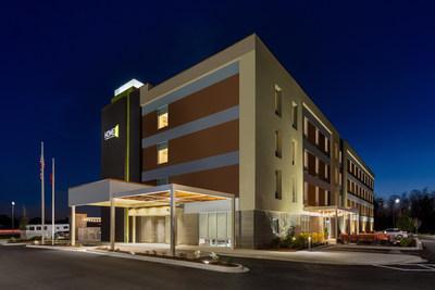 Home2 Suites Statesboro, GA