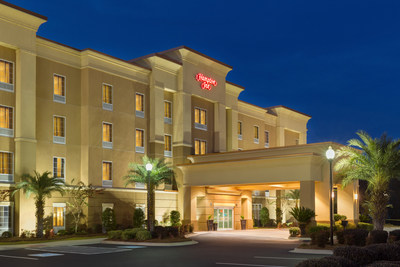 Hampton Inn & Suites Statesboro, GA
