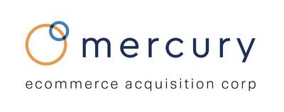Mercury E-commerce Acquisition Corp (PRNewsfoto/Mercury Ecommerce Acquisition Corp)