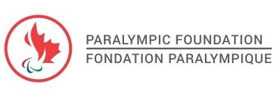 Paralympic Foundation of Canada // La Fondation paralympique canadienne Logo (CNW Group/Canadian Paralympic Committee (Sponsorships))