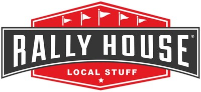 Rally House is a specialty sports boutique that offers a large selection of apparel, gifts and home décor representing local NCAA, NFL, MLB, NBA, NHL and MLS teams. We also carry local novelties and regional-inspired apparel, gifts and food. With locations in the Midwest, South and Northeast, we bring stylish sports apparel and unique team gifts to cities where fans live, work and cheer. (PRNewsfoto/Rally House)