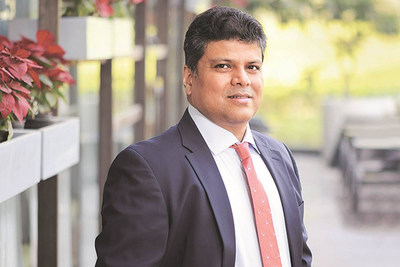 Deb Deep Sengupta, Board Advisor, Shipsy