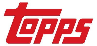 (PRNewsfoto/The Topps Company)