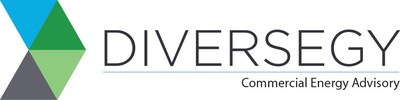 Diversegy, LLC is a premier commercial energy advisory firm and subsidiary of Genie Energy (NYSE: GNE) (PRNewsfoto/Genie Energy Ltd.)