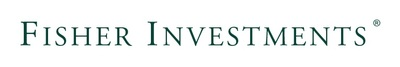 Fisher Investments logo (PRNewsfoto/Fisher Investments)