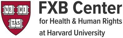 FXB Center for Health & Human Rights at Harvard University (PRNewsfoto/FXB Center for Health and Human Rights at Harvard University)