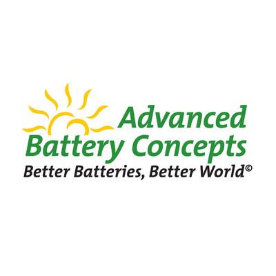 (PRNewsfoto/Advanced Battery Concepts)