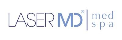 Laser MD Medspa Logo (PRNewsfoto/Laser MD Medspa Management, LLC)