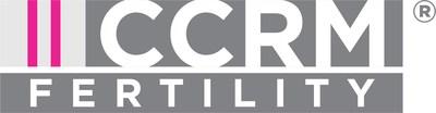 CCRM LOGO 2021 Updated (PRNewsfoto/CCRM)