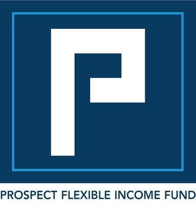 (PRNewsfoto/Prospect Flexible Income Fund)