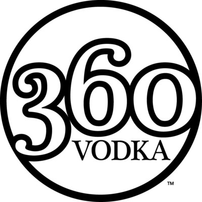 (PRNewsfoto/360 Vodka)